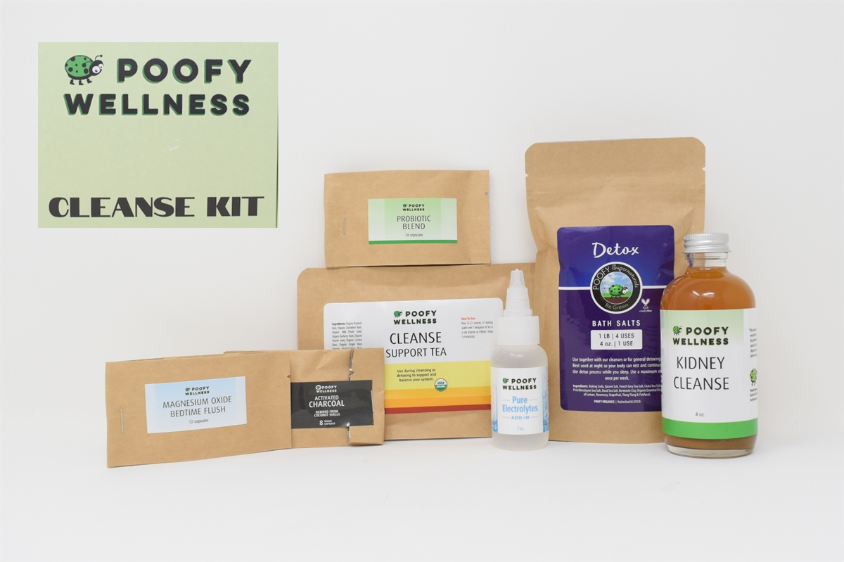 Picture of Kidney Cleanse Kit