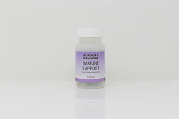 Picture of Immune Support Supplement